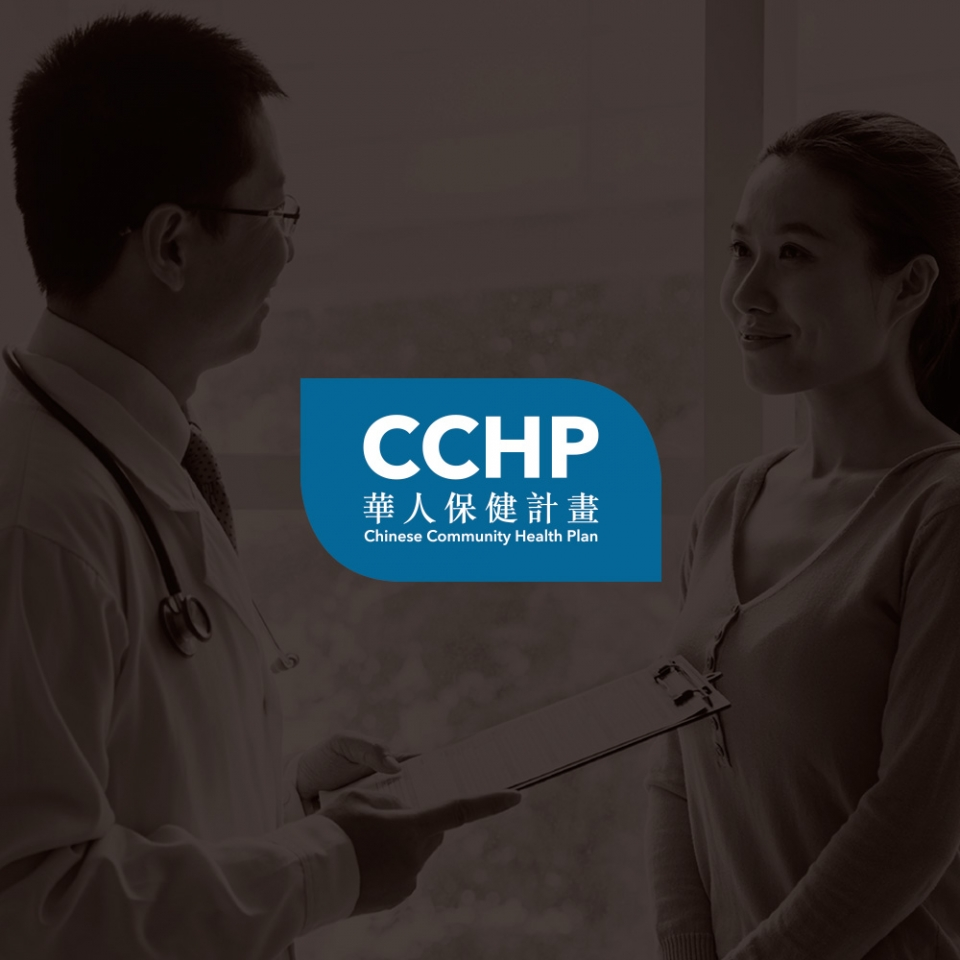 Chinese Community Health Plan