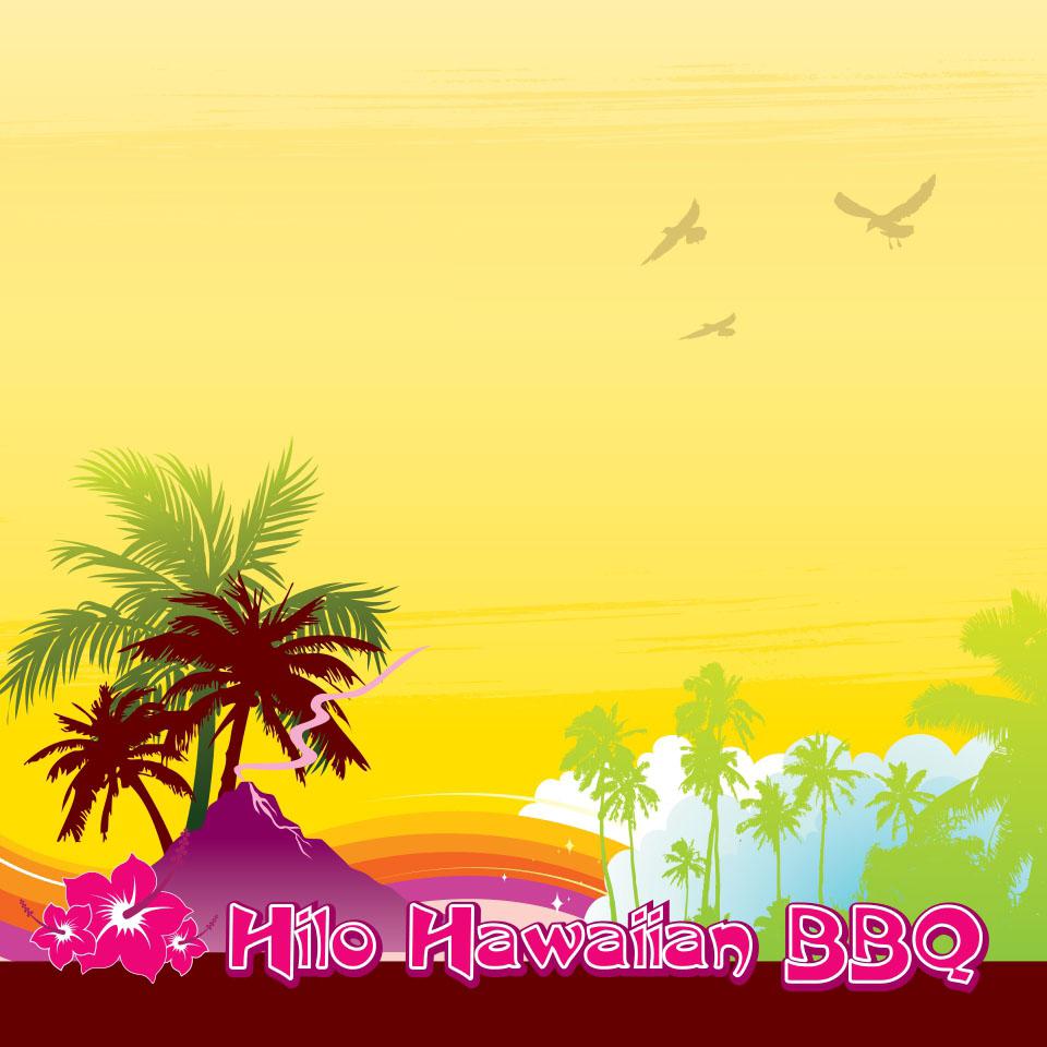 Hilo Hawaiian BBQ