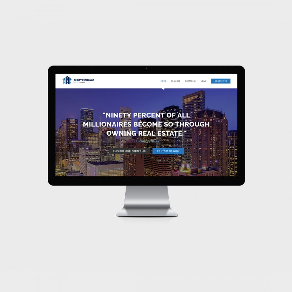 Realty Exchange Investments